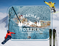 Design website travel agency