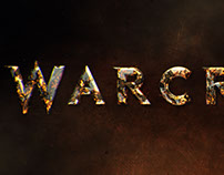 Warcraft Comic-Con Title