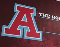 Antonian College Prep | Athletic Graphics