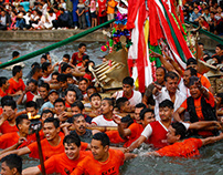 Gahana Khojne festival