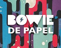 Bowie de Papel