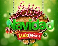 Navidad - Maxifama