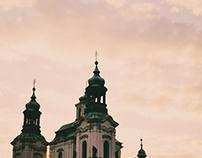 Tops of Praha, Czech