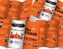 NuFinish_Car Polish Commercial Advs