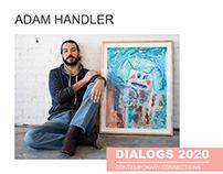 ADAM HANDLER - ALESSIO GUANO