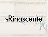 """""""la Rinascente: dove Milano si specchia"""" x Collateral"""