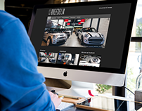 Website Auto Breedeijk
