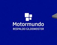 Motormundo - Social Media