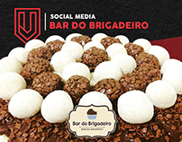 Social Media - Bar do Brigadeiro