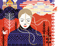 Russian soul and American reality