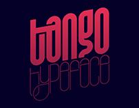 Tango Typeface (NEW)