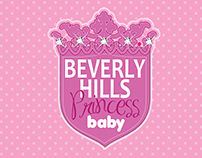 Beverly Hills Princess Baby Accessories Pac. & Prod D.