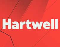 Hartwell Typeface