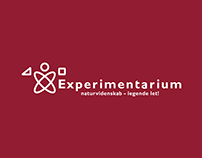 Experimentarium / Redesign (In progress)