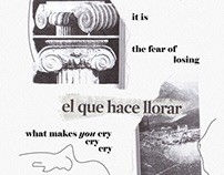 emotional newspaper