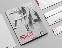 TCHCT Branding