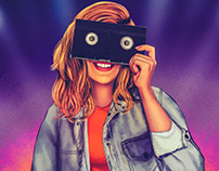 VHS Vision