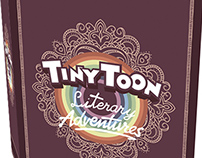 Tiny Toons Literary Adventures