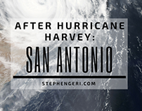 After Hurricane Harvey: San Antonio Comes Together