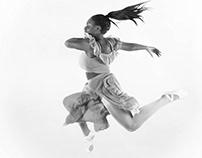 Dancer - Studio Shots