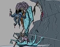 Cthulhu Ghoul