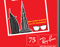 Ray Ban Posters