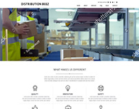 Businees Theme - BrandCrock GmbH