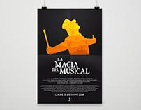 La Magia del Musical