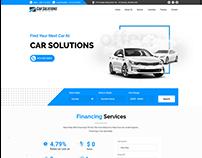 Car Solutions Canada - Used Car Dealership Toronto