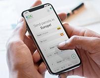 """ECOPARCEL"" atnaujinimas Mobile#2"