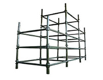 system scaffolding