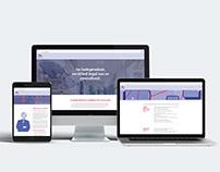 Loomis MedLaw Web Design