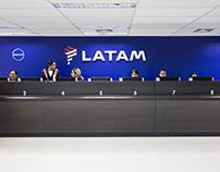 LATAM Airport Image