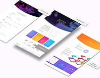 Design Agency Rebrand
