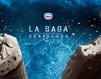 Savory - La Saga Congelada