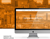 Website Restyle | EasyOffice