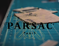 Parsac Paris - Leather Goods