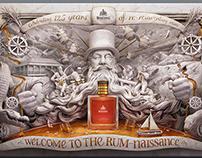 Bundaberg Rum 125th Anniversary