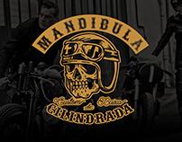 Branding Mandibula Moto Grupo