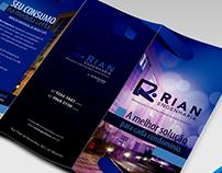 Folder Rian Engenharia