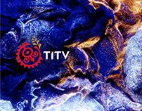 2021 原住民族電視台全新頻道形象設計 Taiwan Indigenous TV Rebrand