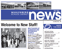 School District Newsletters