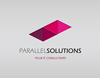 Parallel Solutions | Logo