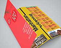 Brochure: OHNY