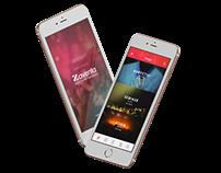 Zaventa Mobile App