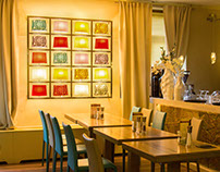 Interiors - Restaurants I