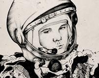 Gagarin & more