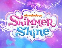 Shimmer and Shine Season 2 Promo Tool Kit