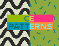 Cé Patterns
