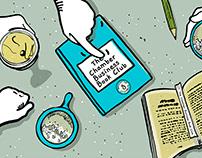 sandrastaufer.com - Illustration